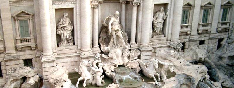 комбинированные туры в Италию Францию